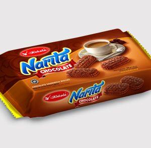 Narita Rose Coklat