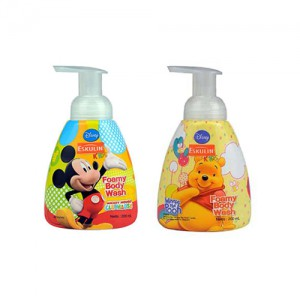 Eskulin Kids Shampoo Princess Citra Sukses International