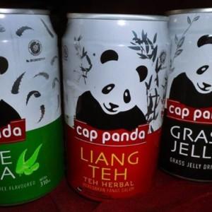 cap panda 3