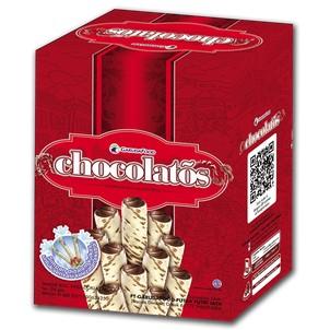 chocolatos mocca