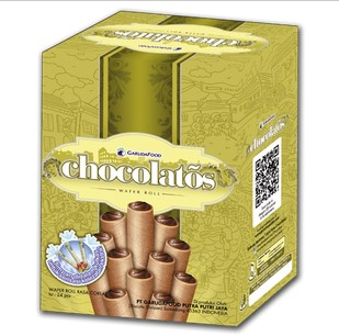 chocolatos
