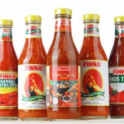finna saus