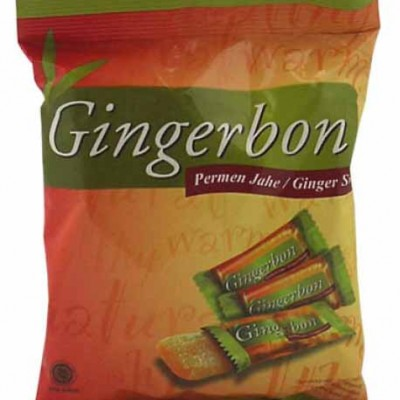 gingerbon candy