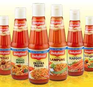 indofood sauces