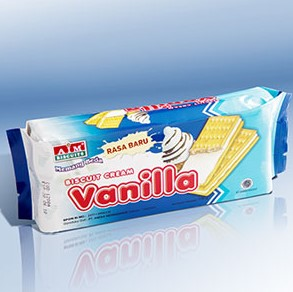 aim vanilla cream