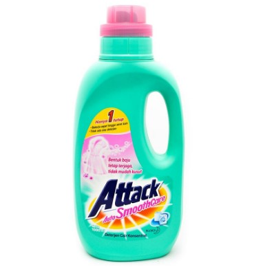 attack auto smooth care