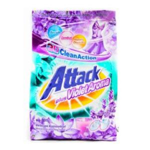 attack plus