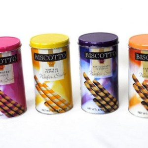 biscotto wafer stick 370gr