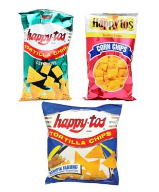 happy tos display