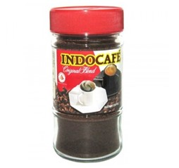 indocafe original blend display