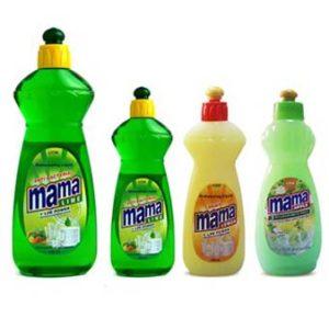 mama lime display