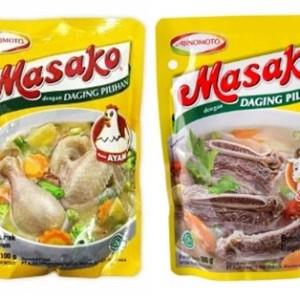 masako display