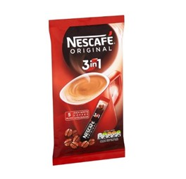 nescafe 3 in 1 original display
