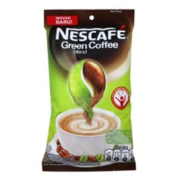 nescafe green coffee blend.display