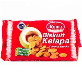 roma kelapa