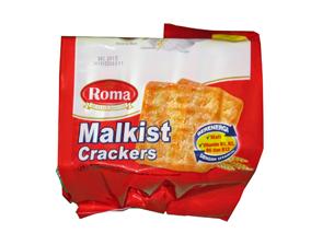 roma malkist