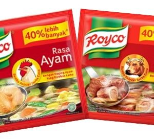 royco display