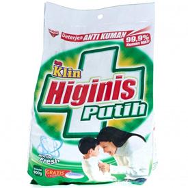 so klin higienis