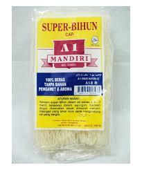 super bihun a1