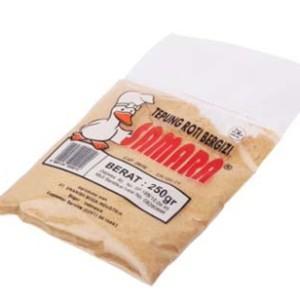 tepung roti samara