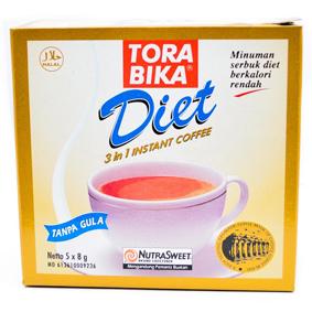 torabika diet