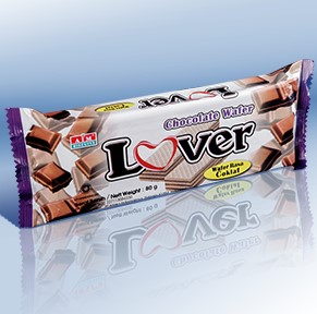 wafer lover chocolate
