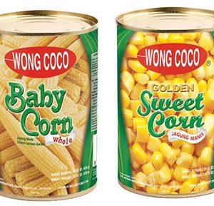 wong coco baby corn